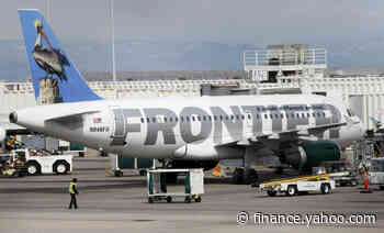 'If you see a deal, you should buy it': Frontier Airlines CEO - Yahoo Finance