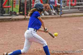 H.S. Tournaments: Turners Falls softball, Frontier baseball pace local sides as brackets released - The Recorder
