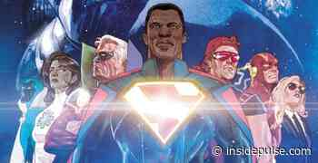 DC Comics Teases Infinite Frontier #1! (Sans Spoilers) - Inside Pulse