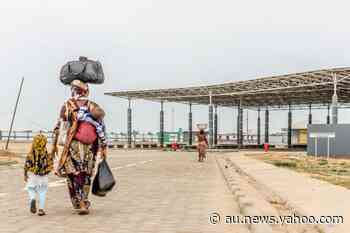 Frontier closures hit Togo's economy hard - Yahoo News Australia