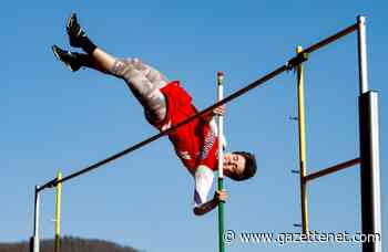 Frontier's Jack Vecellio vaulting to great heights as postseason approaches - GazetteNET