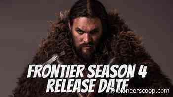 """Everything about the new Season of """"Frontier"""" - Pioneer Scoop"""