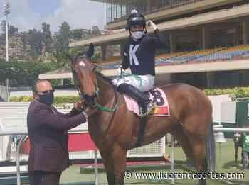 Abraham Campos se reencontró con la victoria en La Rinconada - Líder en Deportes