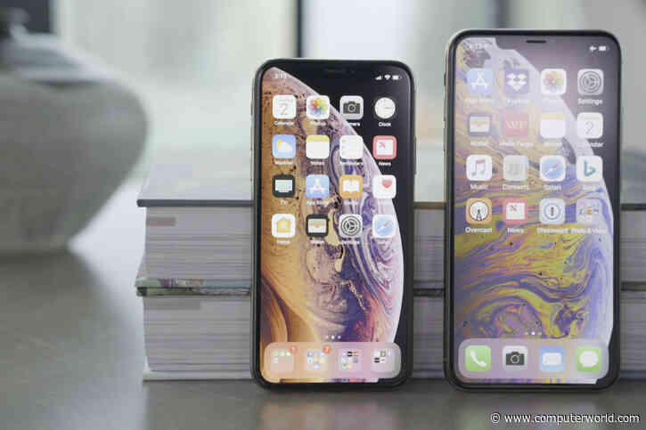 iOS 15: Apple sets the scene for the next big thing