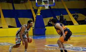 Depo Viedma y Atenas volverán a jugar en Lanús - NoticiasNet
