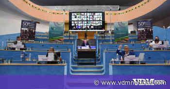 Sesiona la Legislatura - VDM Noticias
