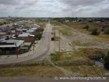 Argentina Hace: $6 millones para obras en Viedma - ADN Río Negro