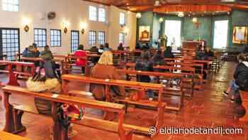 Con un aforo del 30%, se autorizaron las misas en Tandil - El diario de Tandil