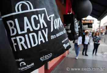 Se postergó la cuarta edición del Black Friday Tandil - El Eco de Tandil