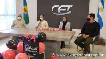 Postergan la Cuarta Edición del Black Friday Tandil - La Voz de Tandil