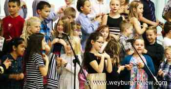 Applications open for Communithon entertainment - Weyburn Review