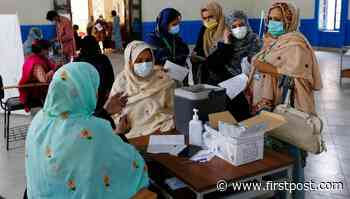 Coronavirus News Updates: 65-year-old woman tests po..or Delta Plus variant in Madhya Pradesh, say officials - Firstpost