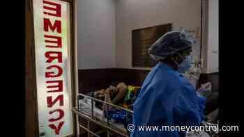Coronavirus News LIVE Updates: Cumulative vaccine coverage exceeds 26.86 crore - Moneycontrol