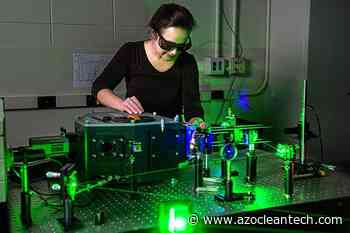 Artificial Photosynthesis Shows Promise as Sustainable, Clean Energy Source - AZoCleantech