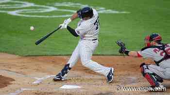 Yankees trade 1B Ford to Rays for $100K