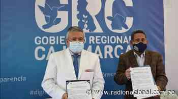 Cajamarca fortalecerá sus servicios de atención de salud mental comunitaria - Radio Nacional del Perú