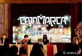Cajamarca: conoce su Marca distintiva para promover el turismo y productos emblemáticos - Agencia Andina