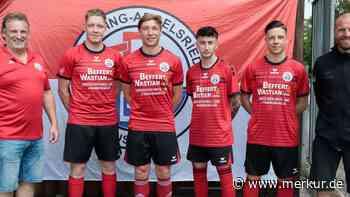 TSV Gilching-Argelsried optimistisch für neue Saison - Merkur Online