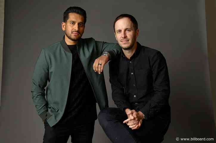 Done Deal: Imran Majid and Justin Eshak Joining Island as Co-CEOs