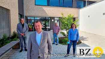Ilseder SPD hält Stederdorfer Grundschule für Vorbild