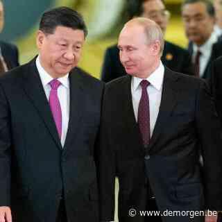 Splijt 'autoritair tegenoffensief' de wereld binnenkort weer in twee machtsblokken?