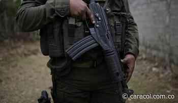 Amenazas obligan a la salida de 52 personas en Magüi Payan - Caracol Radio