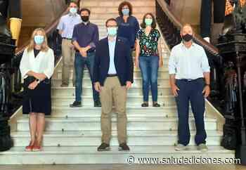 El Ayuntamiento de Palma cede un solar en La Soledat para la construcción y gestión de un nuevo Servicio de Urgencias de Atención Primaria (SUAP) - Salud Ediciones