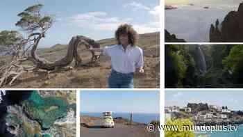 """""""Viajeros Cuatro"""" redescubre La Palma y El Hierro - mundoplus.tv - mundoplus.tv"""