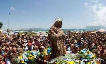 Suspendida la Romería Marítima de La Palma de este año - 8directo - La Calle Real