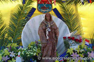 Suspendida la Romería Marítima de la Virgen de la Palma - Algeciras al minuto