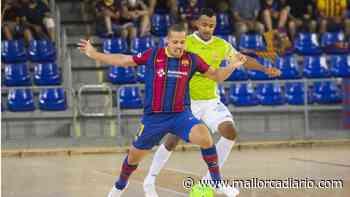 El Palma Futsal cae en la prórroga de semifinales ante el Barça y se despide de sus opciones de título - mallorcadiario.com