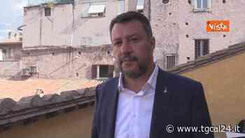 Lega provinciale di Catanzaro: incondizionato sostegno al leader Salvini ea Spirlì • TGCAL24.it - TgCal24.it