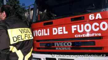 Incendi e minacce a Catanzaro, ombre nere sulla spiaggia di Giovino - Gazzetta del Sud - Edizione Catanzaro, Crotone, Vibo