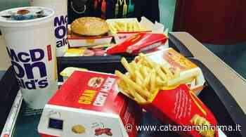 McDonald's assume 50 persone nella provincia di Catanzaro - CatanzaroInforma