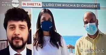 """Estate Covid free ma senza personale, imprenditore di Catanzaro: """"Rischiamo di chiudere"""" (VIDEO) - Calabria 7"""