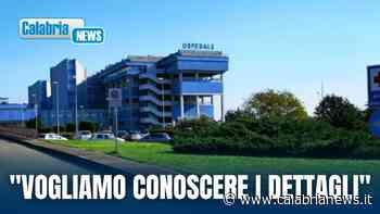 Atto aziendale, Lamezia Bene Comune incalza l'Asp di Catanzaro - Calabria News