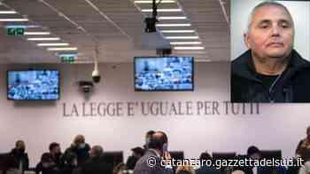 'Ndrangheta, preso il latitante Agostino Papaianni. Era in un B&b di Catanzaro... facendo palestra IL VID - Gazzetta del Sud - Edizione Catanzaro, Crotone, Vibo