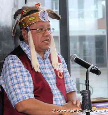 Glen Hare Elected as New Ontario Regional Chief - My Eespanola Now
