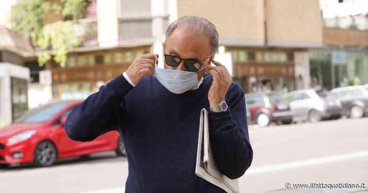 Calabria, chiesto il rinvio a giudizio per l'ex assessore Talarico. Stralciata la posizione di Cesa