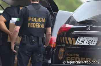 Ex-prefeitos de Porto Seguro e Eunápolis e mais quatro pessoas foram presas pela PF - Agência Sertão