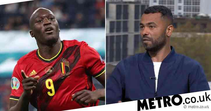 Ashley Cole teases Romelu Lukaku over his first touch and says 'no-one respected him' at Chelsea