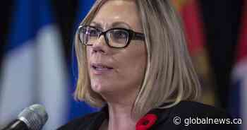 Manitoba's Families Minister to make announcement Thursday
