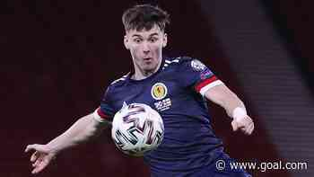 Tierney 'fit and available' for England clash, confirms Scotland boss Clarke