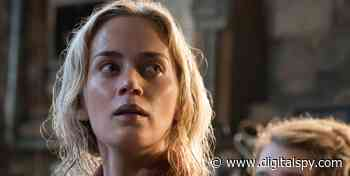 Emily Blunt didn't think A Quiet Place would get a sequel - Digital Spy