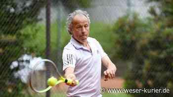 Tennis: Oberligisten TC Oyten und Nindorfer TC starten unterschiedlich - WESER-KURIER - WESER-KURIER