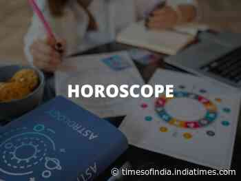 Horoscope today, June 18, 2021: Here are the astrological predictions for Aries, Taurus, Gemini, Cancer, Leo, Virgo, Libra, Scorpio, Sagittarius, Capricorn, Aquarius and Pisces