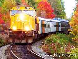 South River thinks it would make a great stop for proposed passenger train