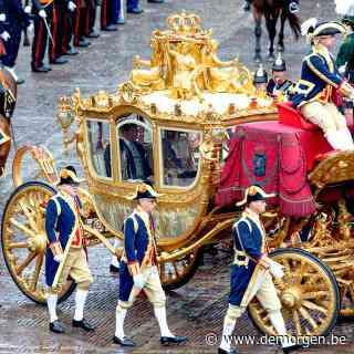 Moet de Gouden Koets van de Nederlandse royals voorgoed op stal?