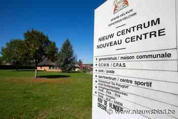 Sporthal gerenoveerd tegen zomervakantie - Het Nieuwsblad