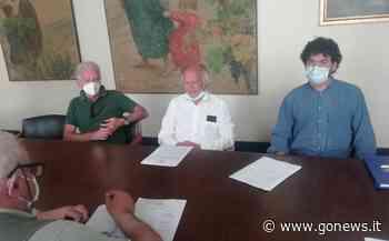 Al via i lavori del comune di Pescia per la messa in sicurezza della Torre del Molinaccio - gonews.it - gonews
